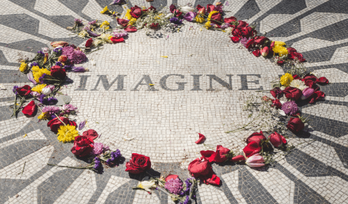 Liverpool Beatles Tours - Strawberry Field in Liverpool John Lennon