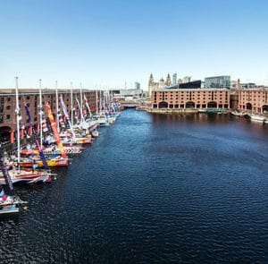 Royal Albert Dock - Liverpool Highlights