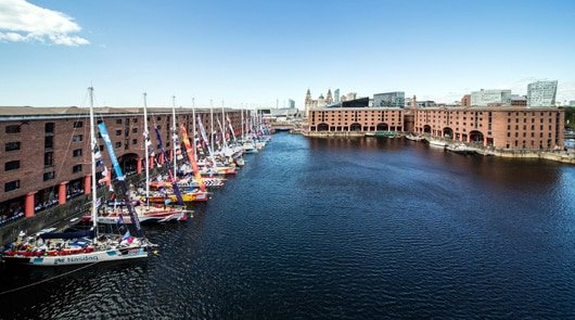 Liverpool Sightseeing Tour by Taxi