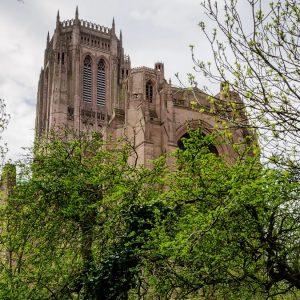 Liverpool Cathedral - Liverpool Sightseeing Tour