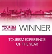 Tourism Winner of the Year