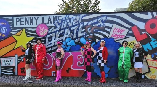 Beatles 5 hour Tour of Liverpool by Taxi